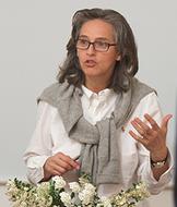 Heilpraktikerin Elisabeth Majhenić
